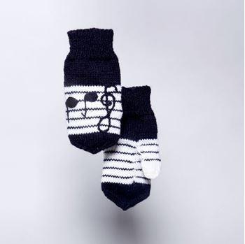 Obrázek dětské rukavice