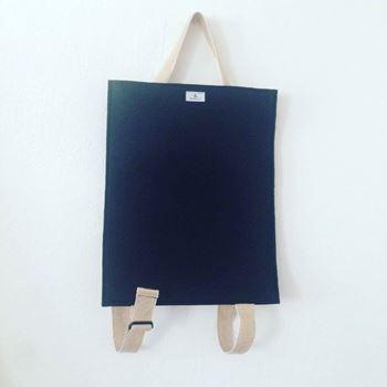 Obrázek batoh filcový ENVELOPE